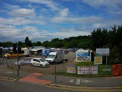 Prestatyn Market & Carboot