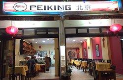 Restaurante Chines Peiking