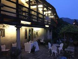Hotel Casa Martinelli