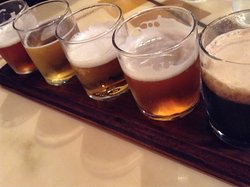 Bandwagon Brew Pub