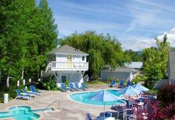 Lithia Springs Resort