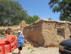 Historic Taos Trolley Tours