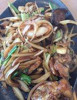 Papa Shunde Chinese Restaurant