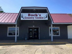 Buck's Country Cookin