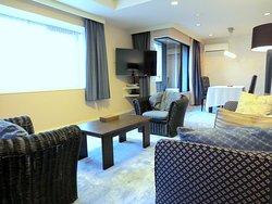Service Apartment Ebisu