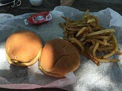 Benny Burger