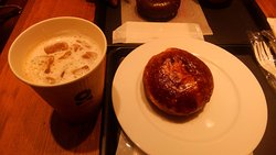 Mister Donut, Lalaport Expocity