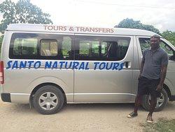 Santo Natural Tours
