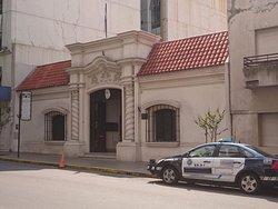 Museo Casa de Ricardo Rojas