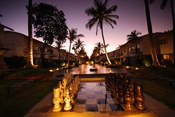 The Windflower Resort & Spa, Mysore