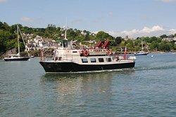 Greenway & Dittisham Ferry