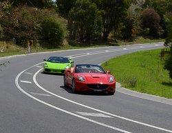 Supercar Drive