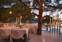 Bubo Fine Greek Dining Restaurant