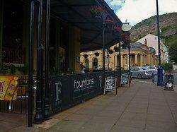 Fountains Cafe Bar