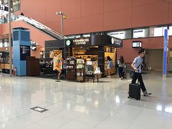 Starbucks Coffee Rinku Premiumoutlet