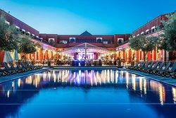 Hotel Eden Andalou Aquapark et Spa