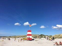 Gudmindrup Beach