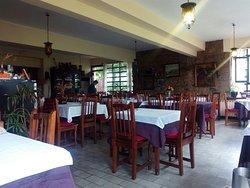 Restaurante Azkue