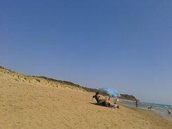 Mounda Beach
