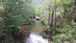 Nacimiento Del Rio Puron