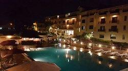 Palm Spring Resort - Liberia