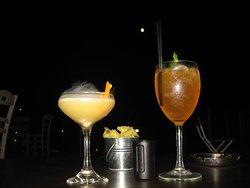 Unlimit Cocktail Bar