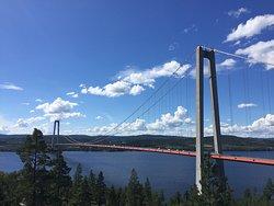 Högakustenbron