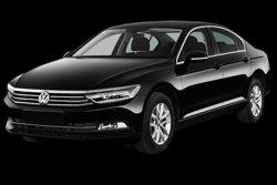 Volkswagen-passat berline