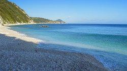 Sottobomba Beach