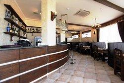 Stary Khutor Cafe