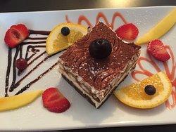 Verona Italian restaurant