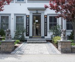 Carpe Diem Guesthouse & Spa