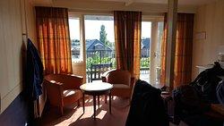 Hotel Tjongervallei