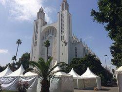 L'Eglise du Sacre-Coeur