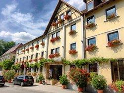 Zur Pfalz