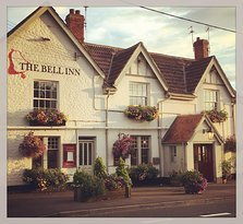 The Bell Inn at Old Sodbury