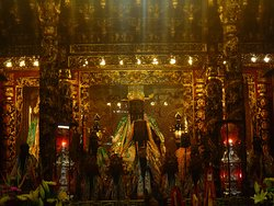 Sheng Di Temple