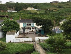 Basset Arms Portreath
