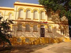 Paulo Setubal Museum