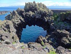 Arco Natural de Velas