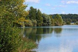 Lacs de saint Versailles