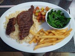 Brazuca Brazilian Restaurant
