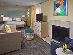 Sonesta ES Suites Burlington