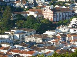 Monte Brasil