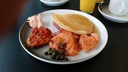 Restaurant Nidelven