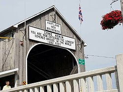 Hartland Visitor Information Centre