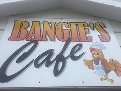 Bangie's Cafe