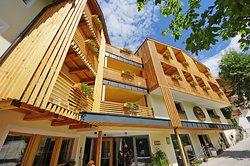 Hotel Chalet La Palsa