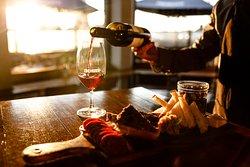 Ebenezer Coffee & Wine Bar