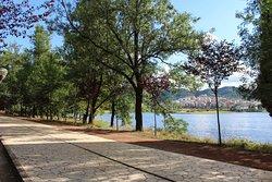 Grand Park (Parku i Madh)